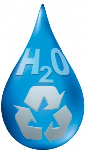 Reusing/recycling industrial water saves money and our most precious natural resource.