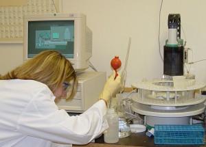 ProChem Treatability Lab Technician